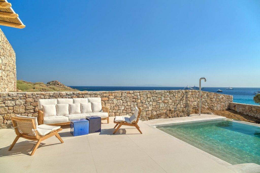 Mykonos Luxury Villa Morpheus23