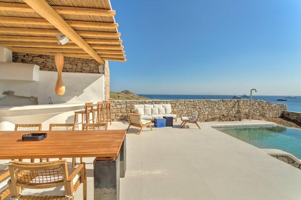 Mykonos Luxury Villa Morpheus24