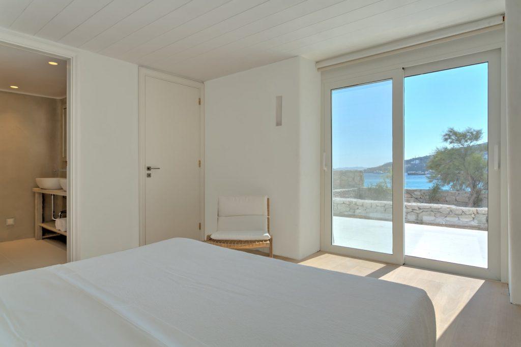 Mykonos Luxury Villa Morpheus26