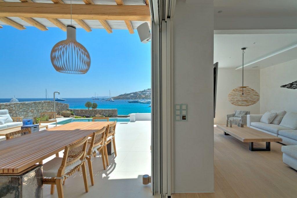 Mykonos Luxury Villa Morpheus3