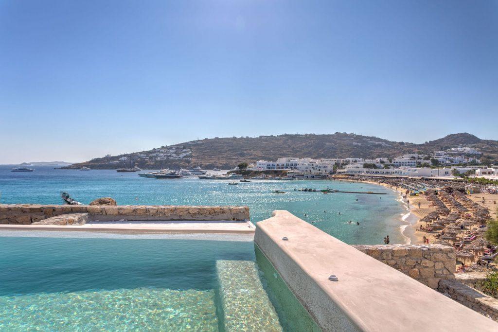 Mykonos Luxury Villa Morpheus30