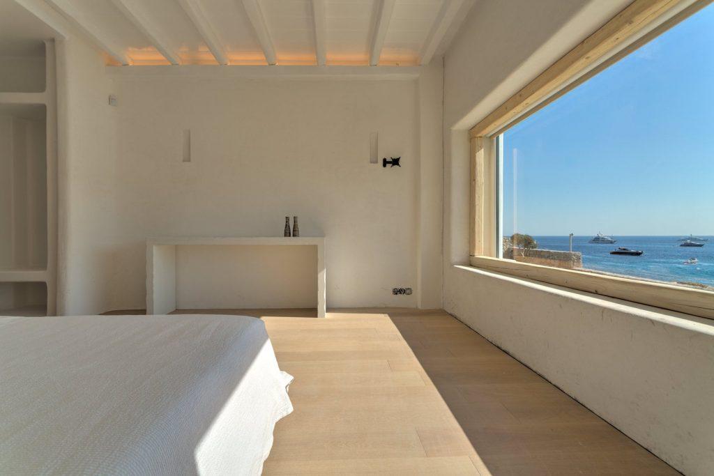 Mykonos Luxury Villa Morpheus31