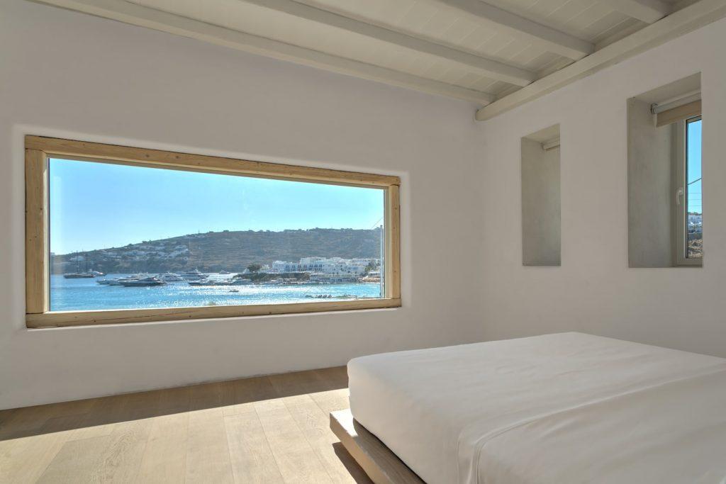 Mykonos Luxury Villa Morpheus32