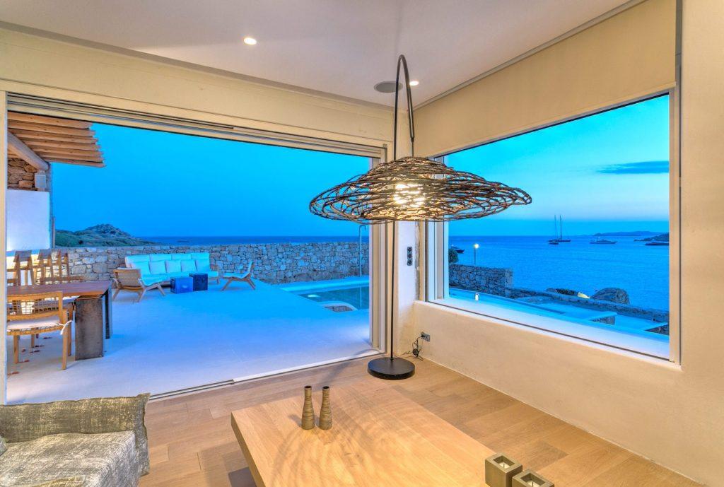 Mykonos Luxury Villa Morpheus34