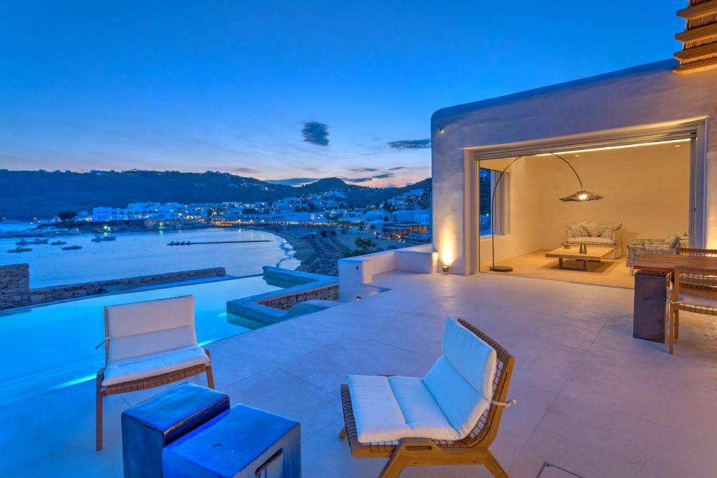 Mykonos Luxury Villa Morpheus37