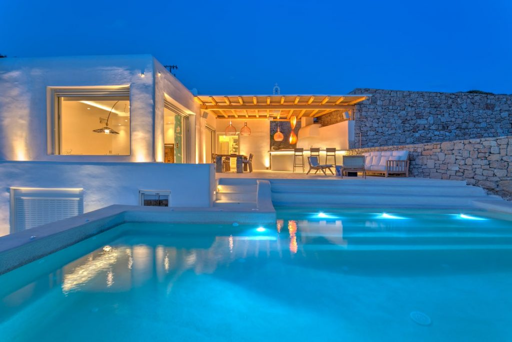 Mykonos Luxury Villa Morpheus39