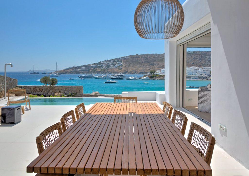 Mykonos Luxury Villa Morpheus4
