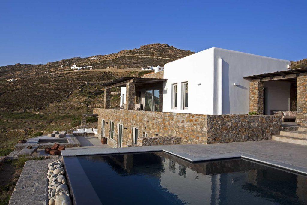 Mykonos luxury villa Nalenia23