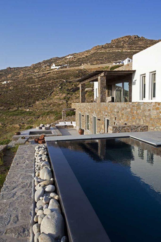 Mykonos luxury villa Nalenia24