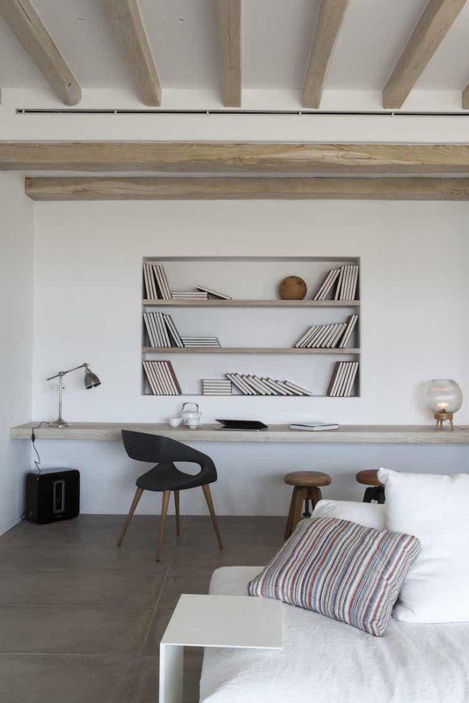 Mykonos luxury villa Nalenia37