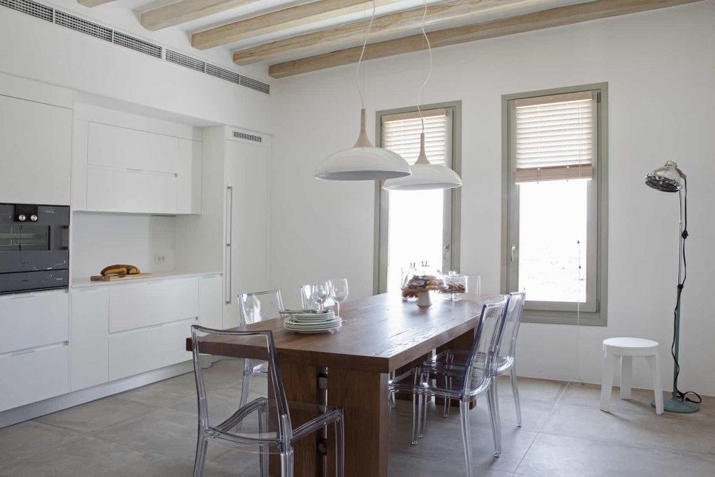 Mykonos luxury villa Nalenia40