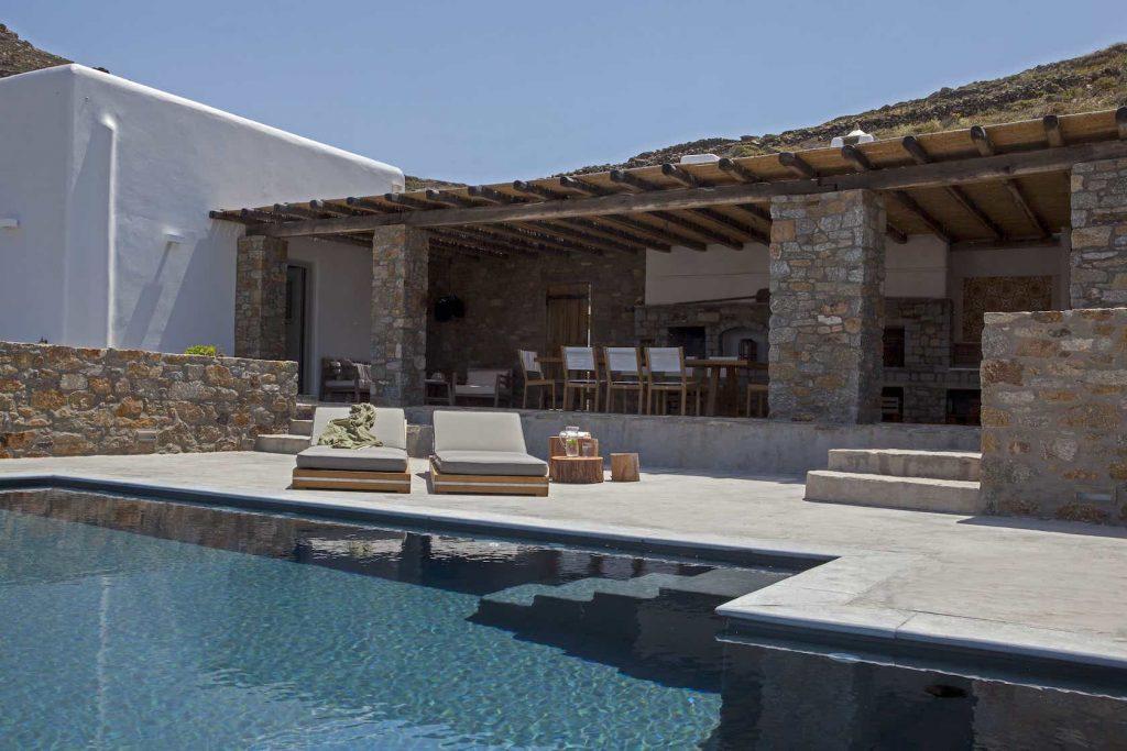 Mykonos luxury villa Nalenia5