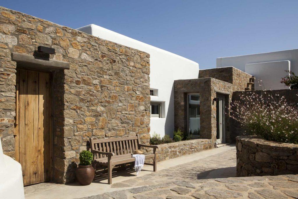 Mykonos luxury villa Nalenia7