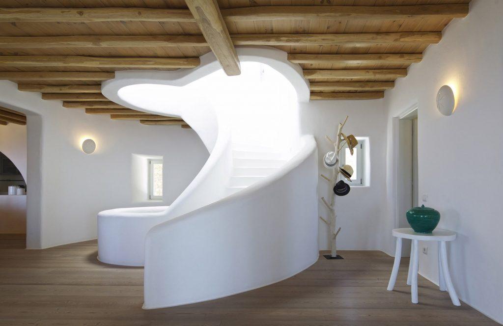 Mykonos Luxury Villa Naomi10