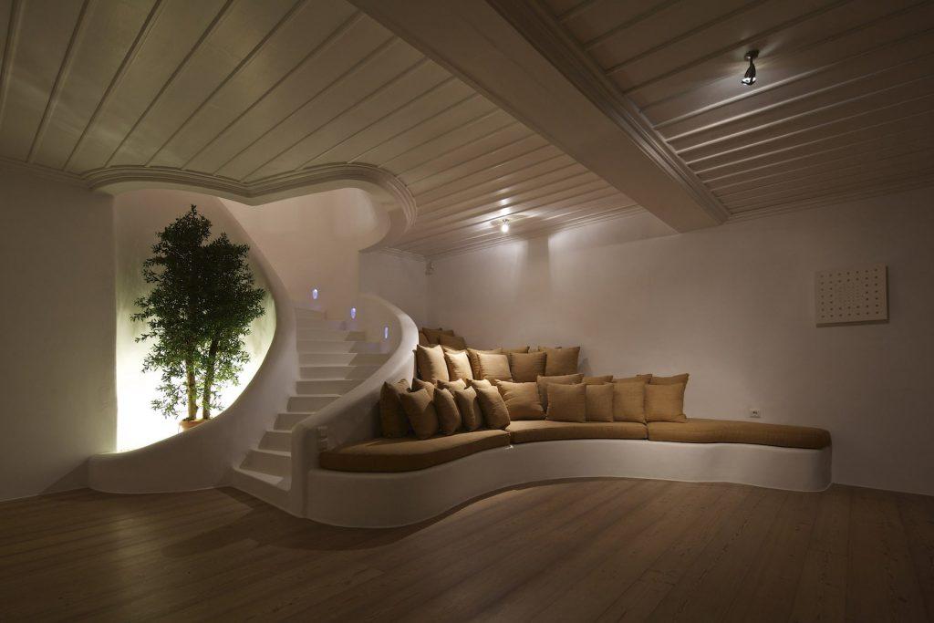 Mykonos Luxury Villa Naomi11