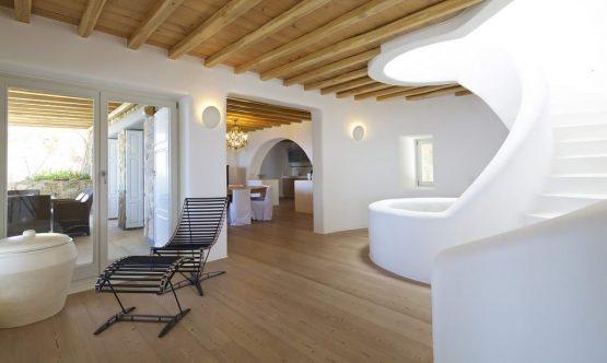 Mykonos Luxury Villa Naomi12