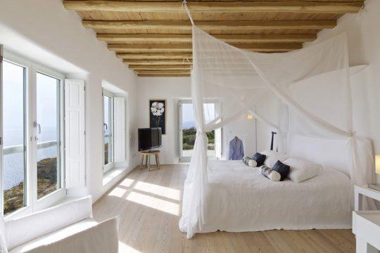 Mykonos Luxury Villa Naomi13