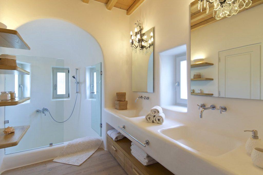 Mykonos Luxury Villa Naomi14