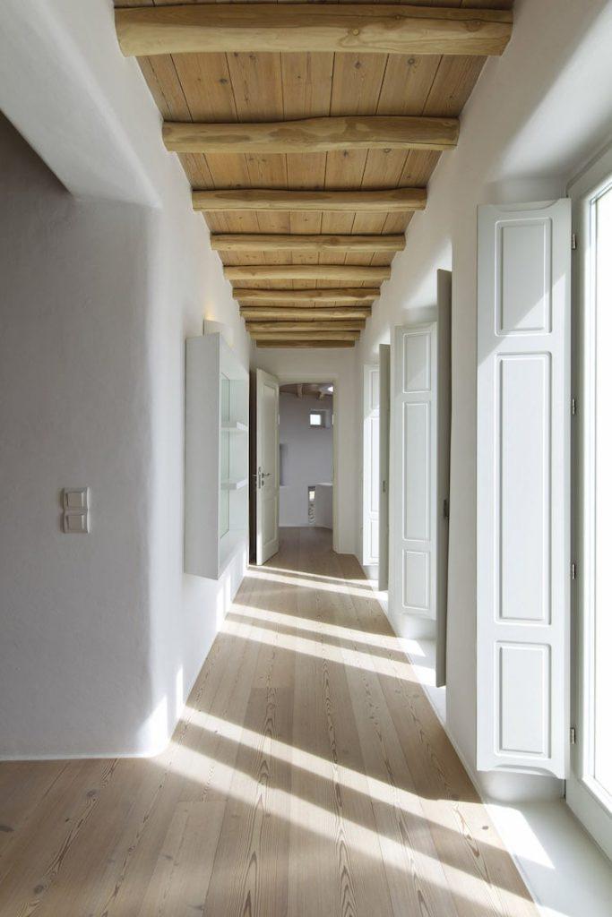 Mykonos Luxury Villa Naomi15