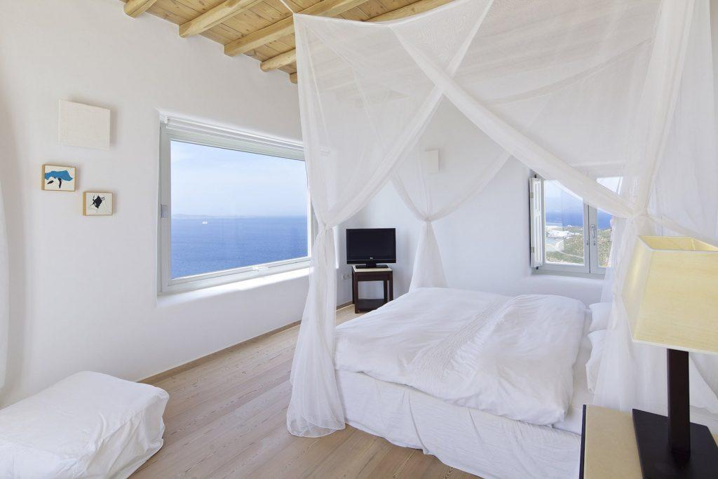 Mykonos Luxury Villa Naomi19