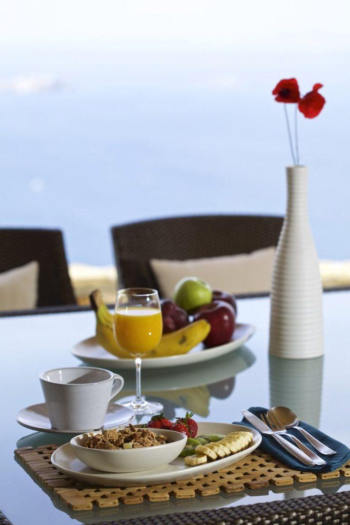 Mykonos Luxury Villa Naomi22