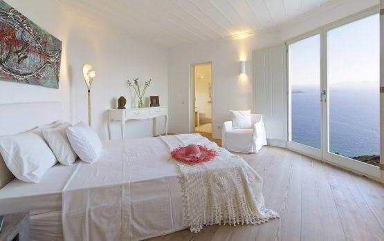 Mykonos Luxury Villa Naomi23