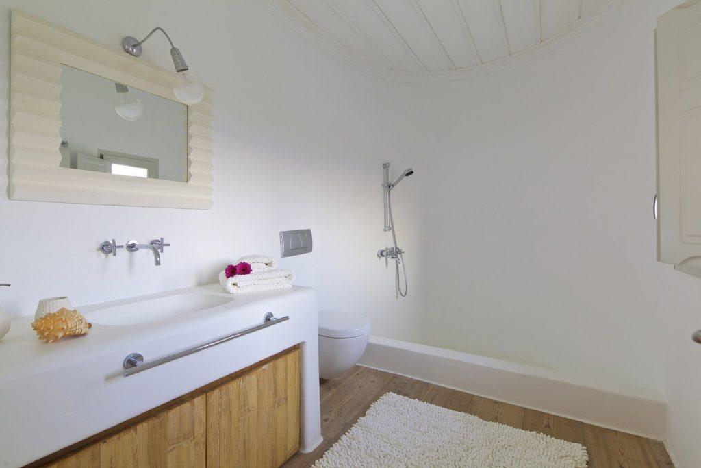 Mykonos Luxury Villa Naomi24