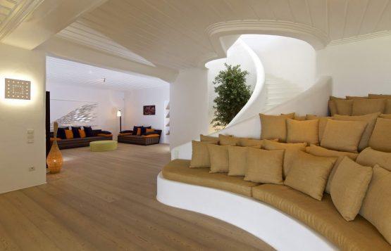 Mykonos Luxury Villa Naomi26