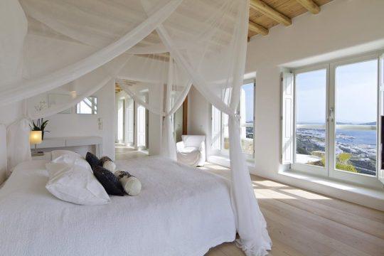 Mykonos Luxury Villa Naomi3