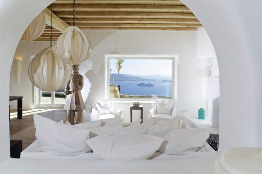 Mykonos Luxury Villa Naomi5