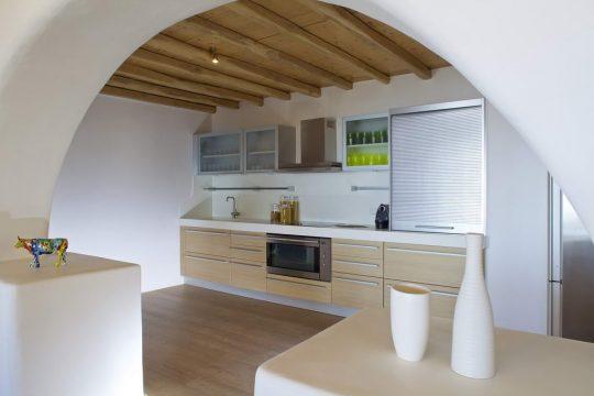Mykonos Luxury Villa Naomi8