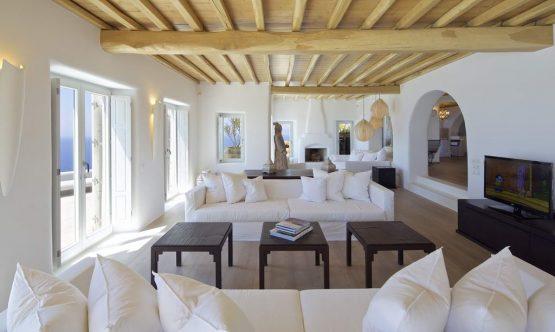 Mykonos Luxury Villa Naomi9