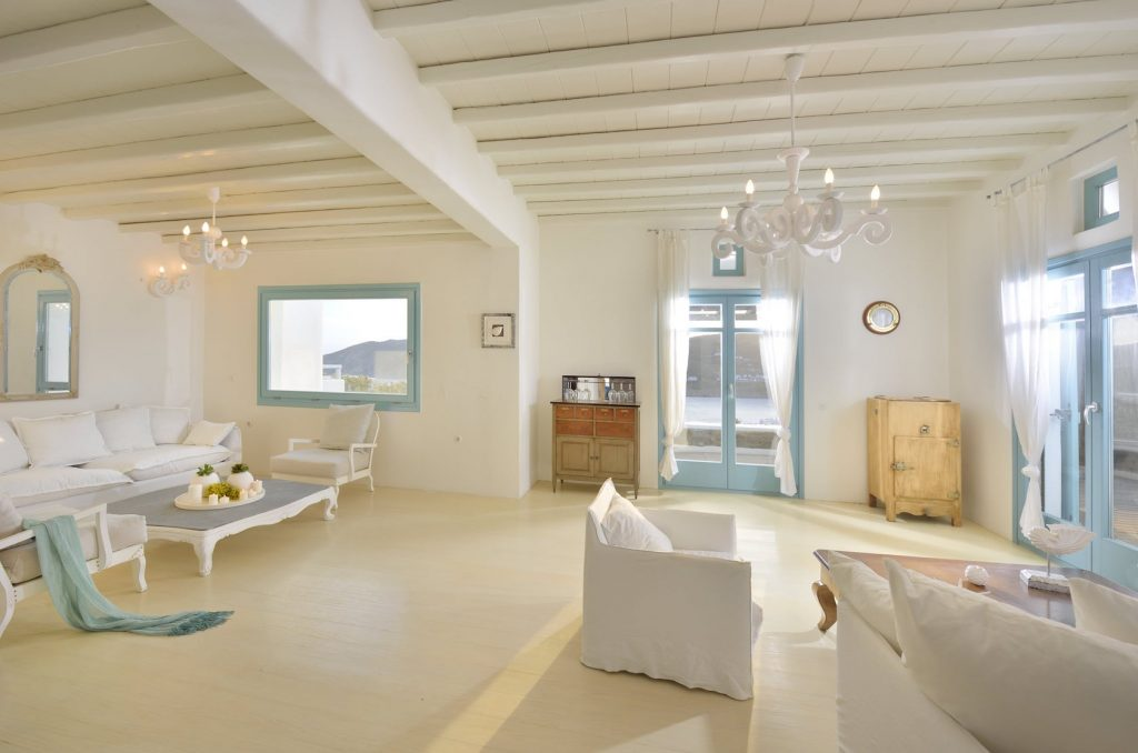 Mykonos Luxury Villa Narcissa 1