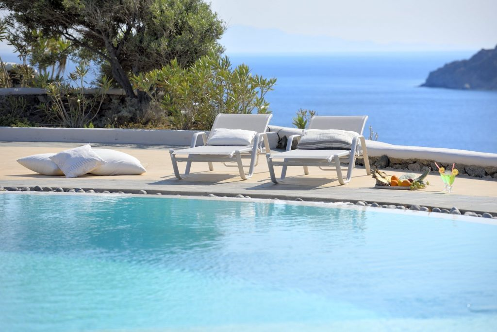 Mykonos Luxury Villa Narcissa 10