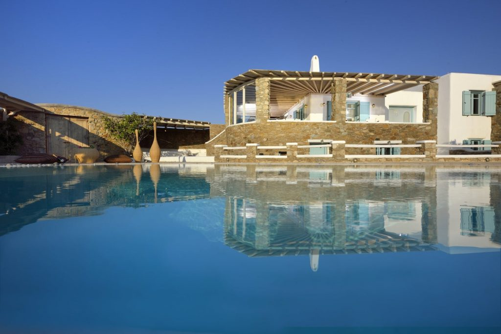 Mykonos Luxury Villa Narcissa 13