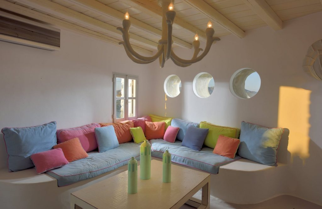 Mykonos Luxury Villa Narcissa 14