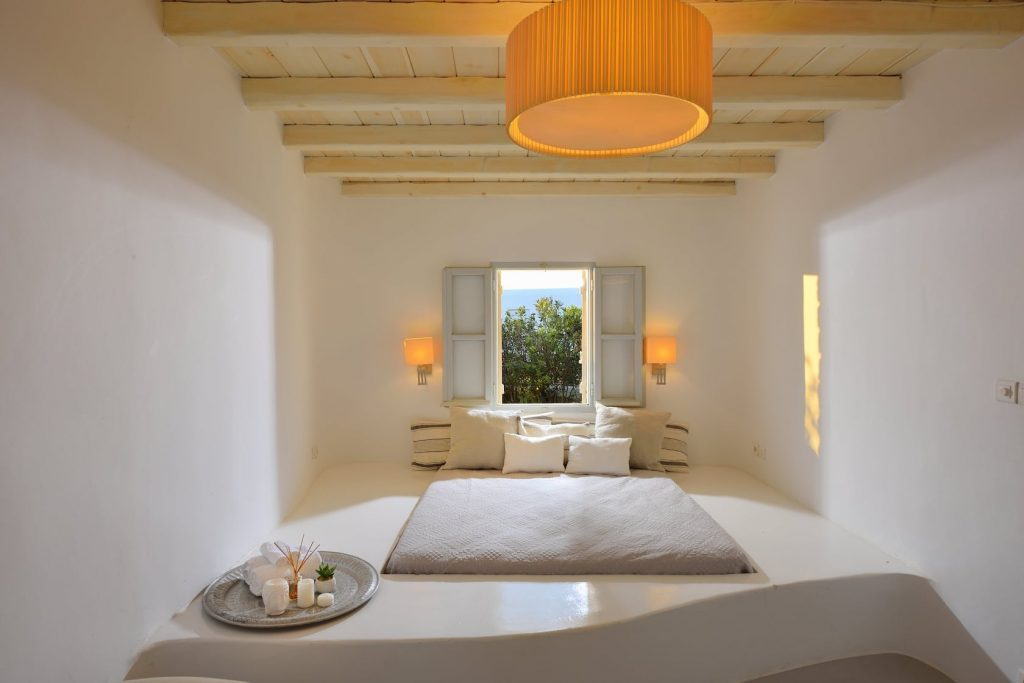 Mykonos Luxury Villa Narcissa 15