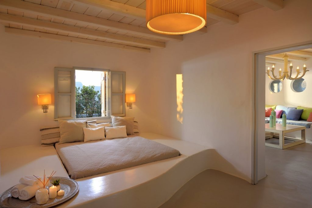 Mykonos Luxury Villa Narcissa 16