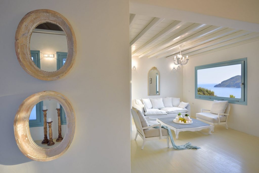 Mykonos Luxury Villa Narcissa 2