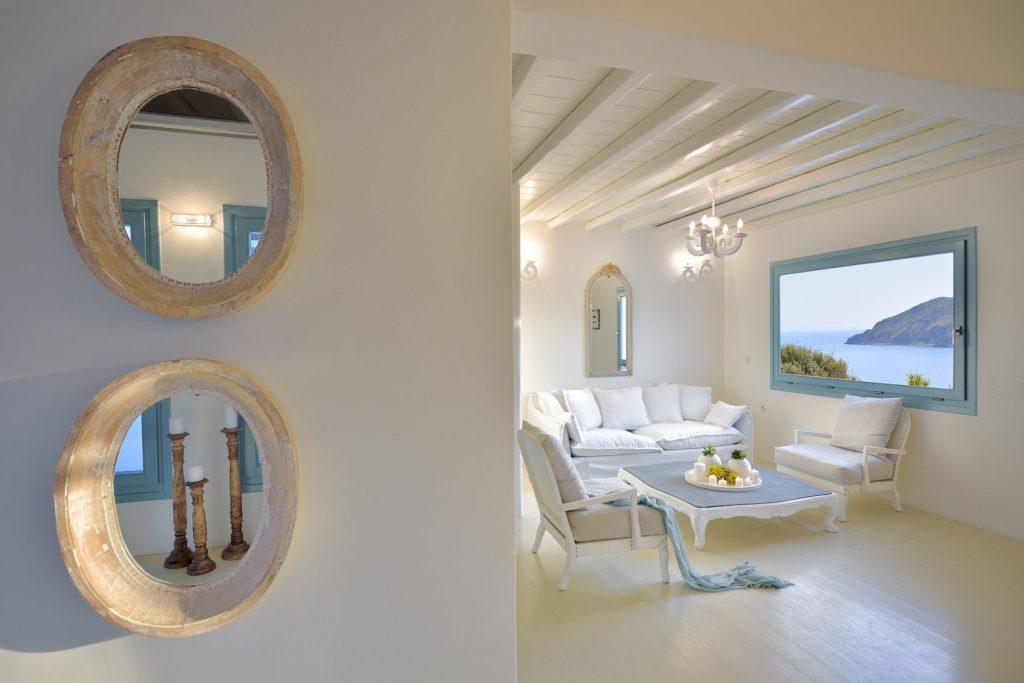 Mykonos Luxury Villa Narcissa 2