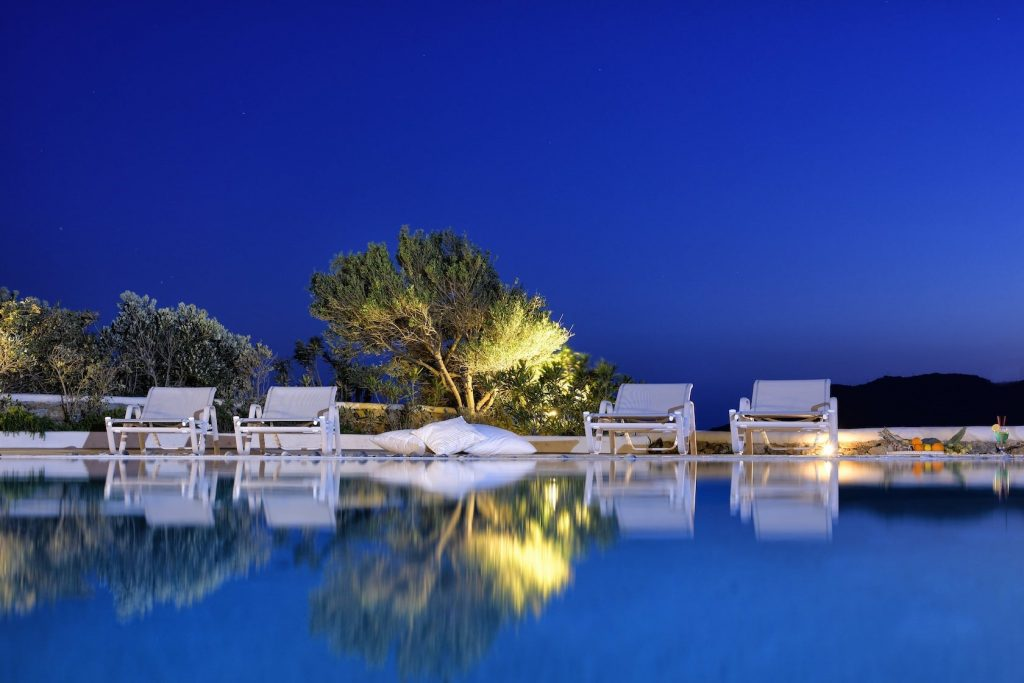 Mykonos Luxury Villa Narcissa 20