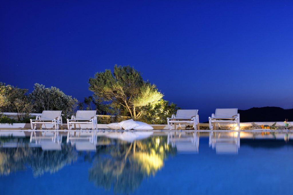 Mykonos Luxury Villa Narcissa 20