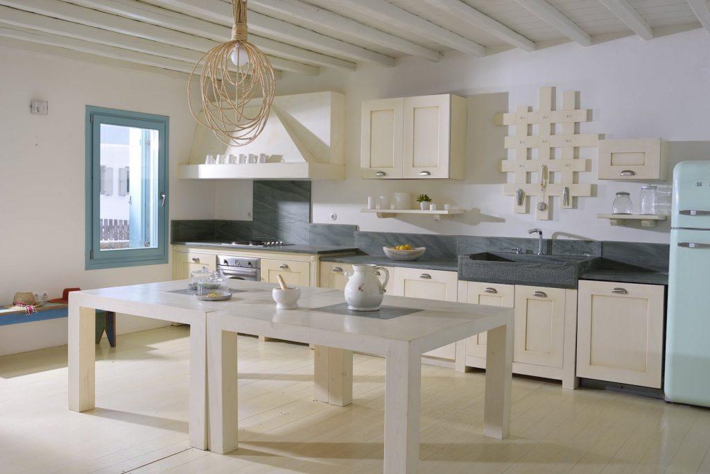 Mykonos Luxury Villa Narcissa 3