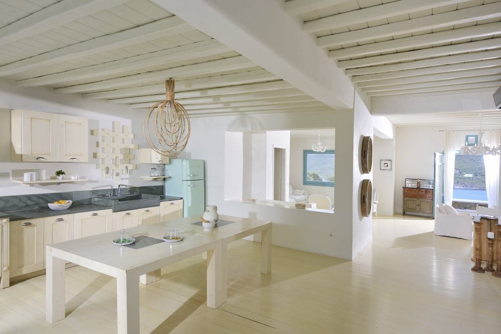 Mykonos Luxury Villa Narcissa 4