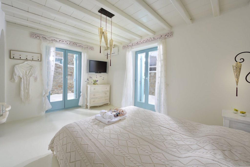 Mykonos Luxury Villa Narcissa 6