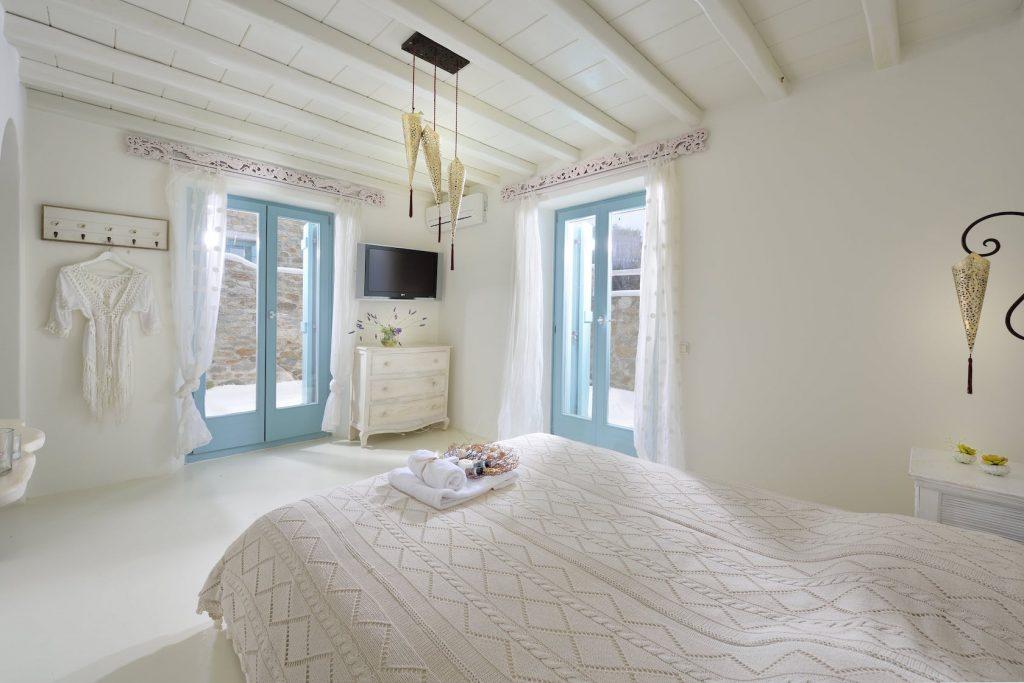 Mykonos Luxury Villa Narcissa 6