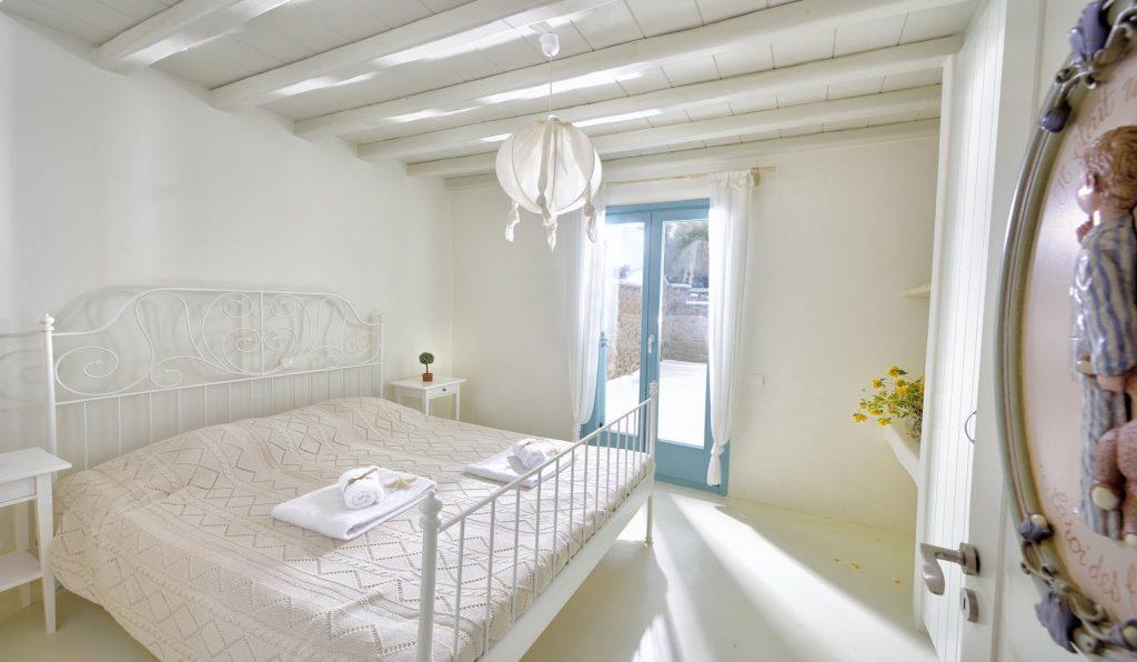 Mykonos Luxury Villa Narcissa 8