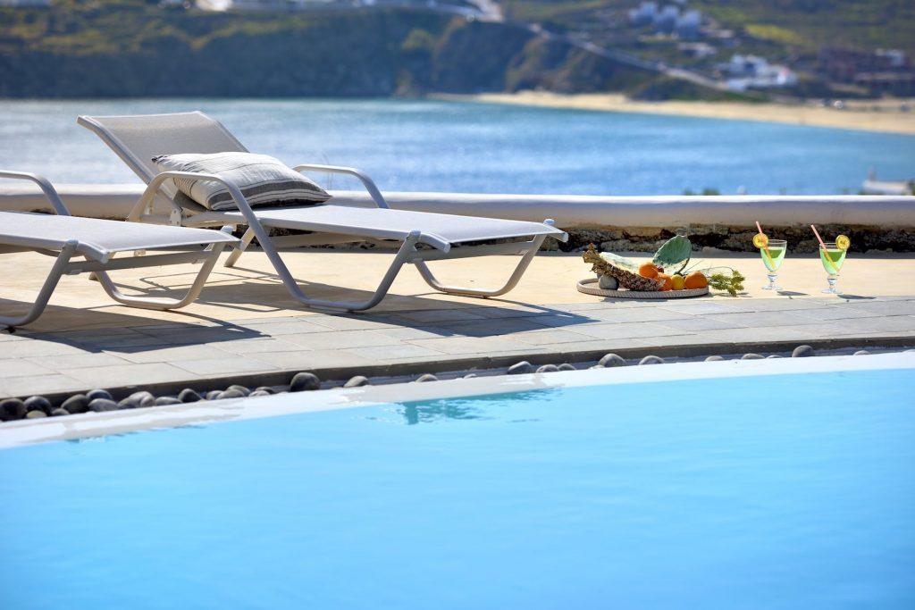 Mykonos Luxury Villa Narcissa 9