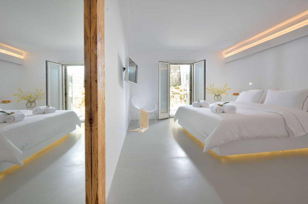 Mykonos luxury villa Neli19