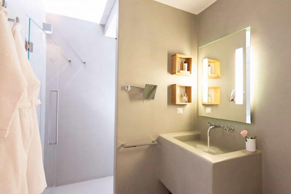 Mykonos luxury villa Neli2